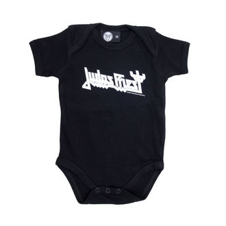 body children's Judas Priest - Logo - Black - Metal-Kids