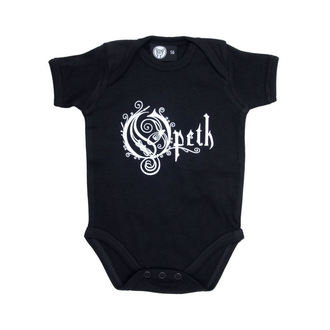 body children's Opeth - Logo - Black, Metal-Kids, Opeth
