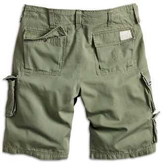 shorts men SURPLUS - Trooper Shorts - Gewas, SURPLUS