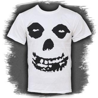 Metal T-Shirt men's Misfits - All Over Skull - PLASTIC HEAD - PH5864