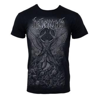t-shirt metal men's Behemoth - Phoenix Rising - PLASTIC HEAD - PH7116