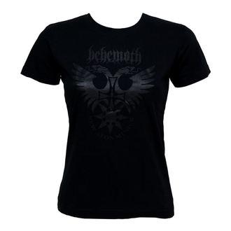 t-shirt metal women's Behemoth - Logo - PLASTIC HEAD, PLASTIC HEAD, Behemoth