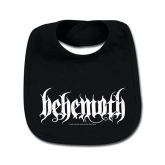 bib Behemoth - Logo - Metal-Kids, Metal-Kids, Behemoth