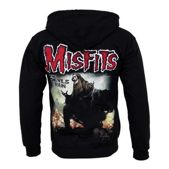hoodie men's Misfits - The Devils' s Rain - PLASTIC HEAD, PLASTIC HEAD, Misfits