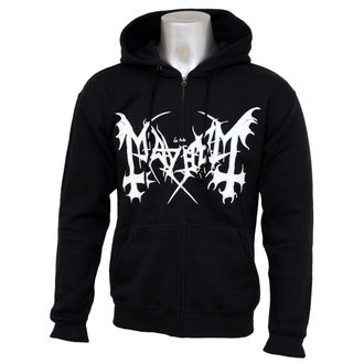 hoodie men's Mayhem - - PLASTIC HEAD, PLASTIC HEAD, Mayhem