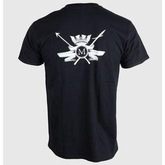 t-shirt metal men's Mastodon - Leviathan Logo - PLASTIC HEAD, PLASTIC HEAD, Mastodon