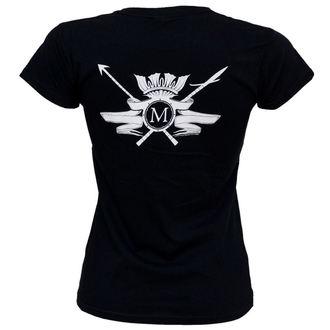 t-shirt metal women's Mastodon - Leviathan Logo - PLASTIC HEAD, PLASTIC HEAD, Mastodon
