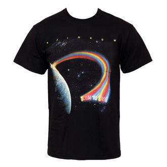 t-shirt metal men's Rainbow - Down To Earth - PLASTIC HEAD, PLASTIC HEAD, Rainbow