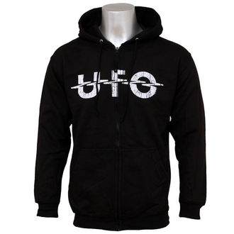 hoodie men's Ufo - Vintage Logo - PLASTIC HEAD, PLASTIC HEAD, Ufo