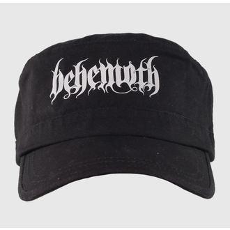 cap Behemoth - Logo Army - PLASTIC HEAD - PHCAP019