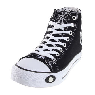 high sneakers men's - West Coast Choppers - WCCSH001ZW