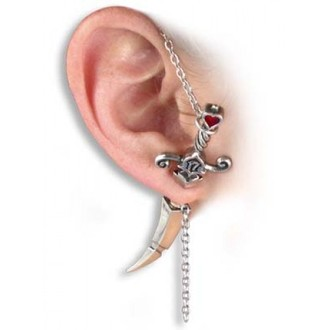 earrings ALCHEMY GOTHIC - Pirate Stud - ALCHEMY GOTHIC, ALCHEMY GOTHIC