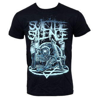 t-shirt metal men's Suicide Silence - The Ritual - LIVE NATION, LIVE NATION, Suicide Silence
