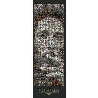 poster Bob Marley - Mosaic - GB Posters, GB posters, Bob Marley