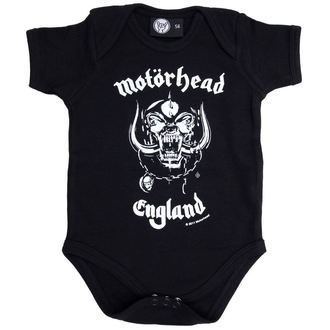 body children's Motorhead - England, Metal-Kids, Motörhead