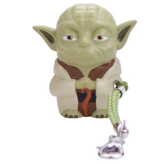 USB reader micro SD motorcycleds (flash disk) - STAR WARS - Yoda