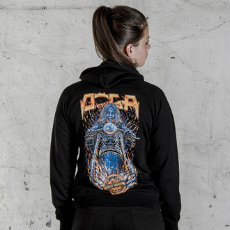 hoodie women's DOGA, Doga