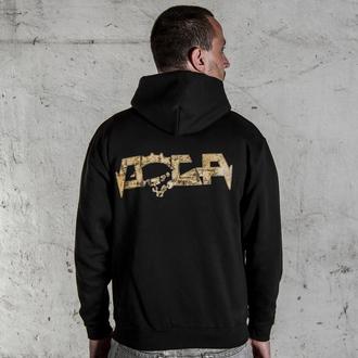 hoodie men DOGA, NNM, Doga