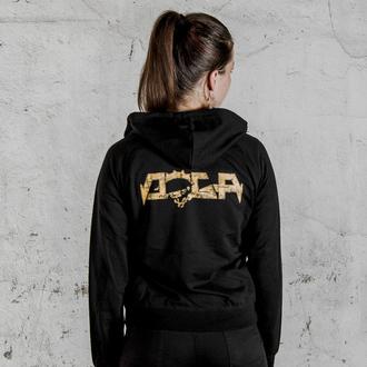 hoodie women's DOGA - Dogaclan