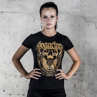 t-shirt women DOGA, NNM, Doga