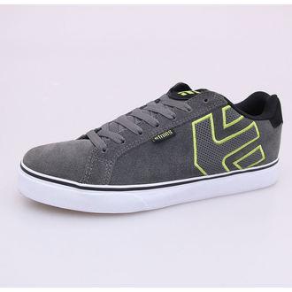 low sneakers men's - Fader Vulc 376 - ETNIES, ETNIES