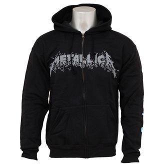 hoodie men's Metallica - Sad But Fckdup - - RTMTL015