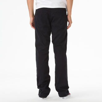 pants men VANS - V56 Standard - Black - VP0QBLK