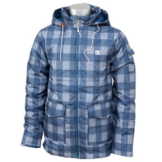 winter jacket men's - D053840103 - DC, DC