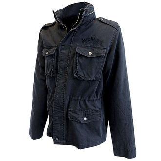 jacket men winter Jack Daniels - Winter Jacket - JK623003JDS