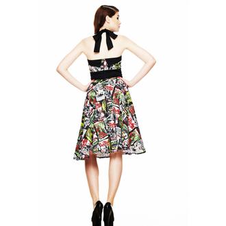 dress women HELL BUNNY - B-Movie 50´s - 4141
