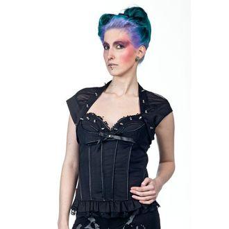 corset women's QUEEN OF DARKNESS - SH11-464/12