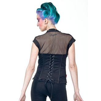 corset women's QUEEN OF DARKNESS, QUEEN OF DARKNESS