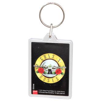 key ring (pendant) Guns N' Roses - Classic Logo - Pyramid Posters - PK5512