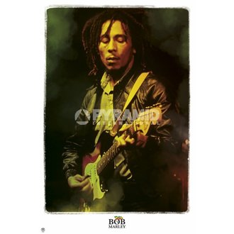 poster Bob Marley - Legendary - Pyramid Posters, PYRAMID POSTERS, Bob Marley