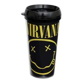 cup thermal Nirvana - ROCK OFF - CURP, ROCK OFF, Nirvana