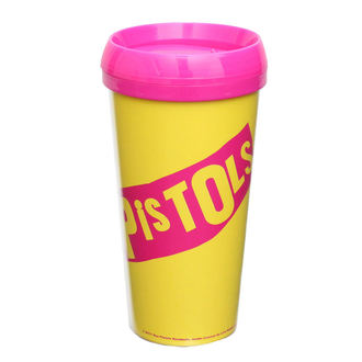 cup thermal Sex Pistols - England - ROCK OFF - CURP, ROCK OFF, Sex Pistols