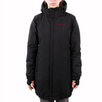 jacket -jacket- women's winter FUNSTORM - Deasy - 21 BLACK