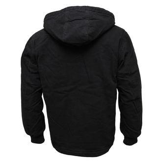 jacket men winter BRANDIT - Manhattan - Schwarz - 3104/2