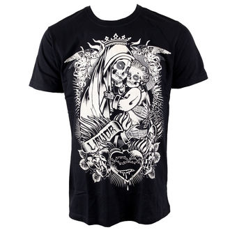 t-shirt hardcore men's - Sagrada - LIQUOR BRAND, LIQUOR BRAND