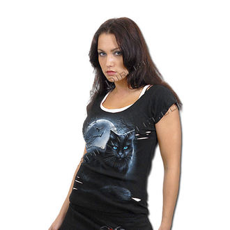 T-Shirt women's - Mystical Moonlight - SPIRAL - F012F710