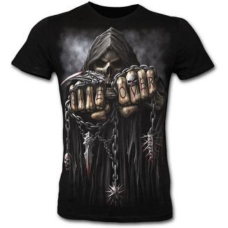 t-shirt men's - SPIRAL - SPIRAL - T026M118