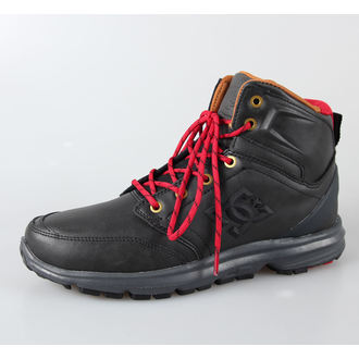 winter boots men's - Ranger Se - DC, DC