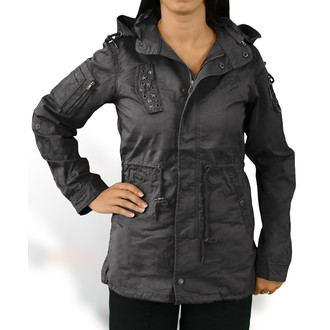 spring/fall jacket women's - Parka - SURPLUS, SURPLUS