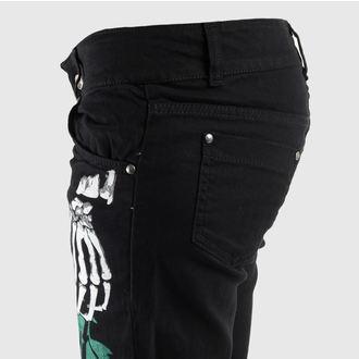 pants women 3RDAND56th - Stella Rose Skinny Jeans - JM1033