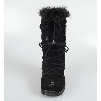 winter boots women's - Chalet Suede - DC, DC