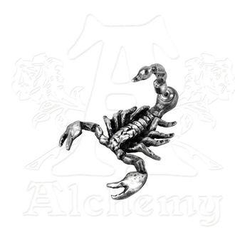 earrings Serket - ALCHEMY GOTHIC, ALCHEMY GOTHIC