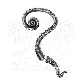 earrings Kraken - ALCHEMY GOTHIC, ALCHEMY GOTHIC