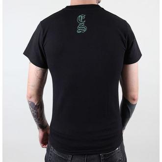 t-shirt men ED STONE - Take Your Seat