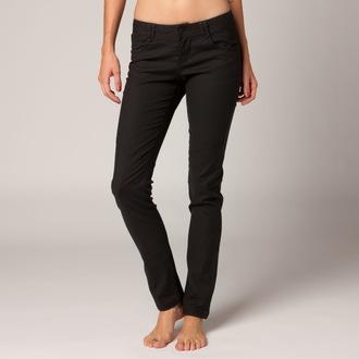 pants women FOX - Sound Pant - Black