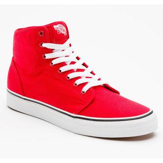 high sneakers women's - 106 HI - VANS, VANS